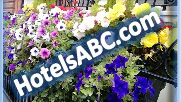 2 Star Bed and Breakfast & Hotels in London